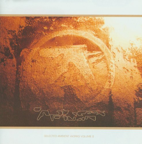 Aphex Twin Vol. 2 Selected Ambient Works 2 CD Set