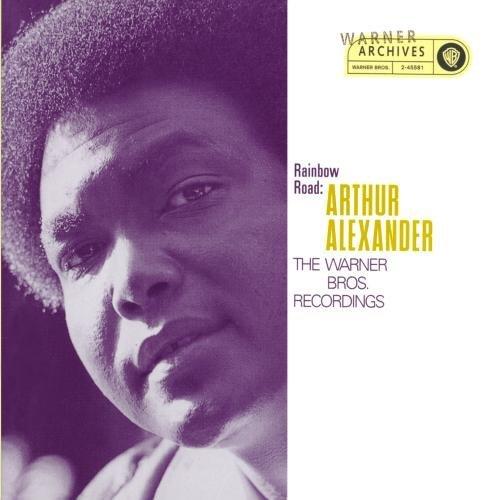 Arthur Alexander/Rainbow Road-Warner Bros Reco@Cd-R