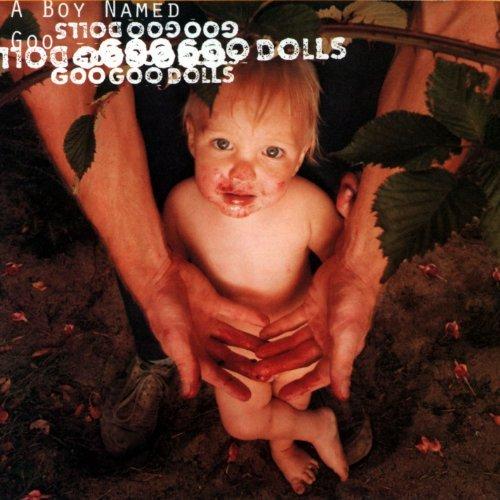 Goo Goo Dolls/Boy Named Goo