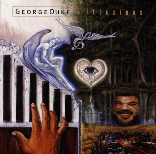George Duke Illusions