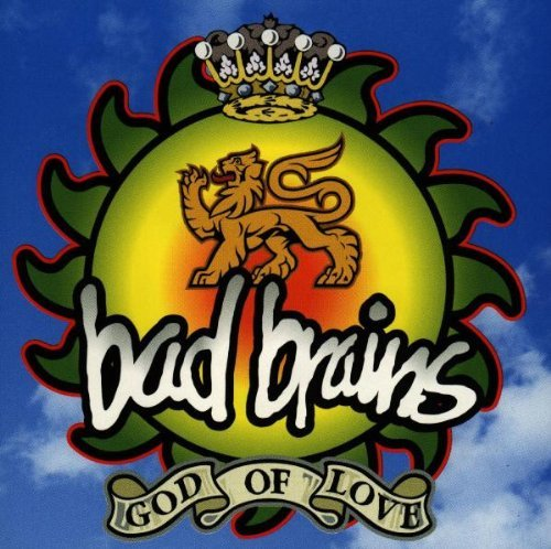 Bad Brains God Of Love