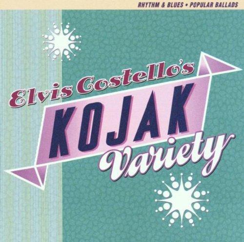 Elvis Costello/Kojak Variety
