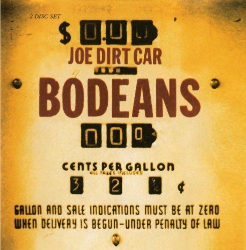 bodeans-joe-dirt-car-2-cd-set