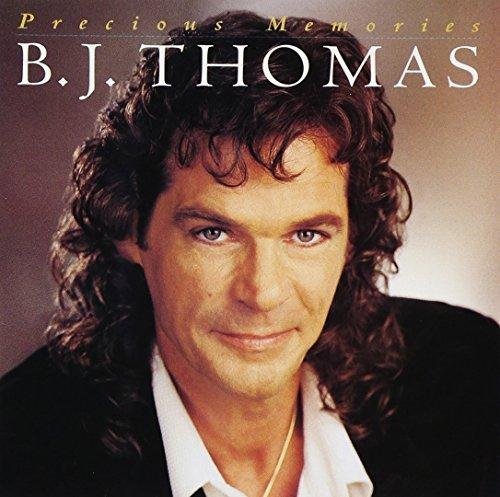 B.J. Thomas Precious Memories CD R