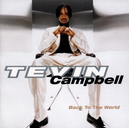 Tevin Campbell/Back To The World