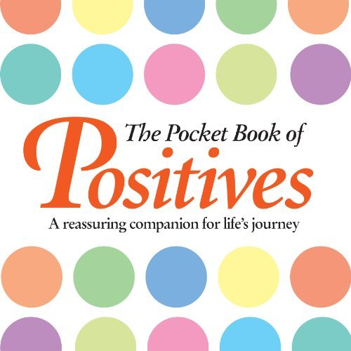 Paul Lucas The Pocket Book Of Positives