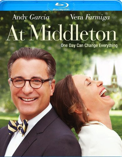 At Middleton Garcia Farmiga Skerritt Blu Ray R