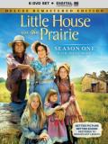 Little House On The Prairie Season 1 DVD Nr