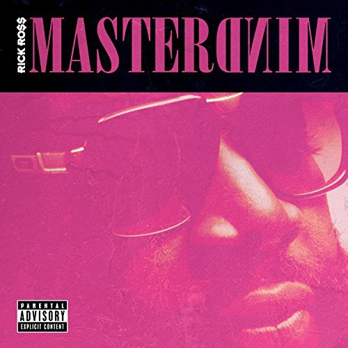 Rick Ross Mastermind Explicit Version