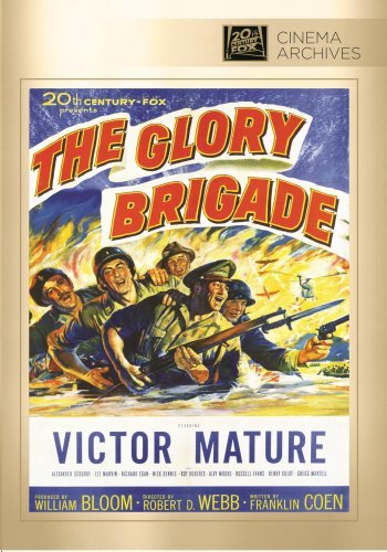 the-glory-brigade-mature-scourby-dvd-mod-this-item-is-made-on-demand-could-take-2-3-weeks-for-delivery