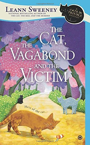 Leann Sweeney The Cat The Vagabond And The Victim