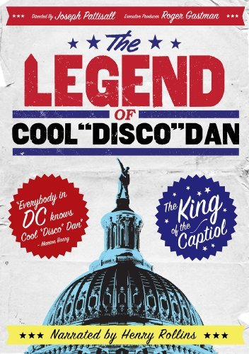 Legend Of Cool Disco Dan Legend Of Cool Disco Dan Nr