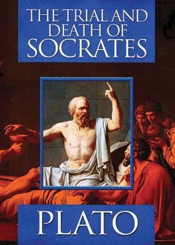 Plato The Trial And Death Of Socrates