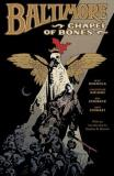 Mike Mignola Baltimore Volume 4 Chapel Of Bones