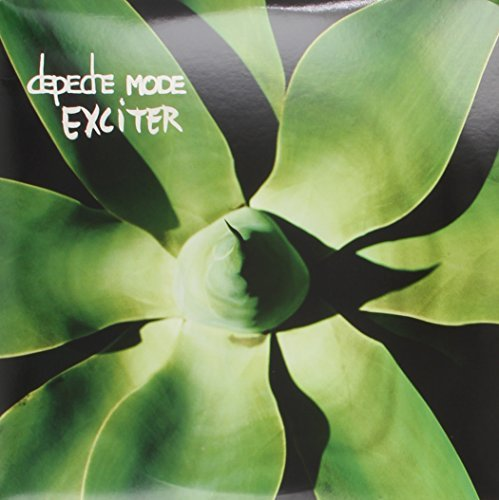 Depeche Mode Exciter 2 180gm Vinyl