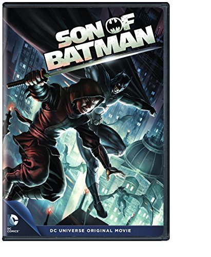Son Of Batman Son Of Batman DVD Nr