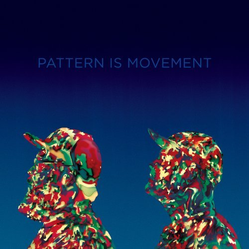 Pattern Is Movement Suckling Untitled (how Does It Green Colored Vinyl Suckling Untitled (how Does It