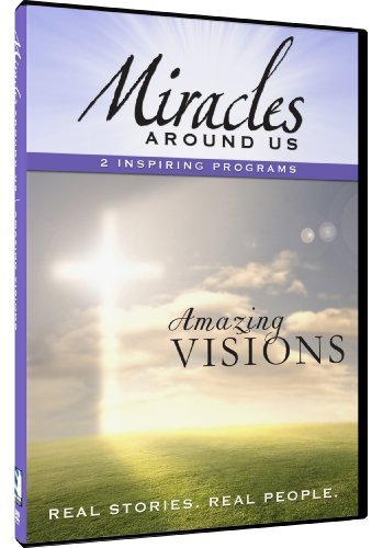 Vol. 3 Amazing Visions Miracles Around Us Nr