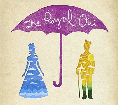 Royal Oui Royal Oui Digipak