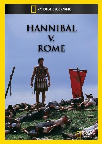 Hannibal V. Rome Hannibal V. Rome DVD Mod This Item Is Made On Demand Could Take 2 3 Weeks For Delivery