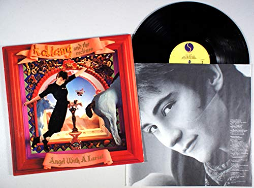 K.D. Lang/Angel With A Lariat (25441-1)