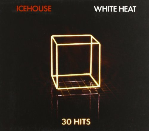 Icehouse White Heat 30 Hits Import Aus 2 CD Incl. DVD