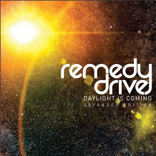 Remedy Drive Daylight Is Coming (expanded Edition)(amazon Exclu