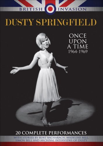 Dusty Springfield Once Upon A Time 1964 69 Nr
