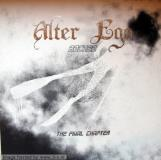 Alter Ego Rocker The Final Chapter Import Gbr Rocker The Final Chapter