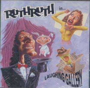 Laughing Gallery CD European American 1995