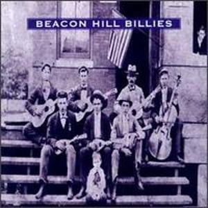 Beacon Hill Billies Duffield Station