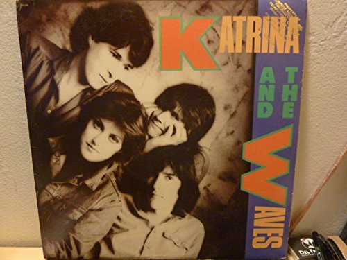 Katrina And Waves [lp Vinyl]