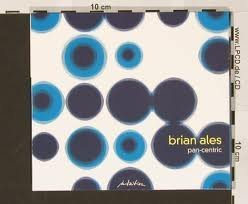 Brian Ales Pan Centric