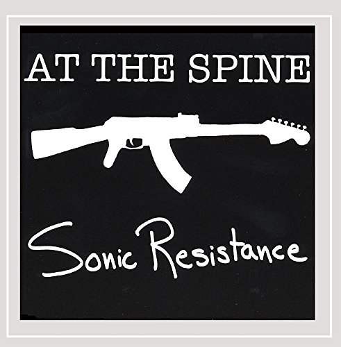 At The Spine Sonic Resistance