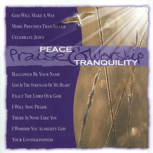 Various Artists Peace & Tranquility