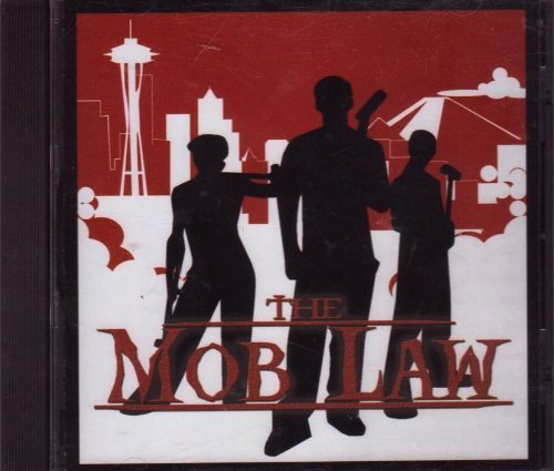 The Mob Law The Mab Law 2005