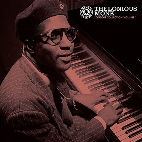 Thelonious Monk Vol. 1 London Collection