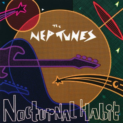 The Neptunes Nocturnal Habit