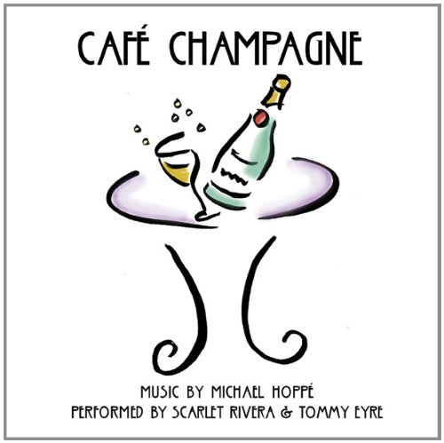 Hoppe Rivera Eyre Cafe Champagne