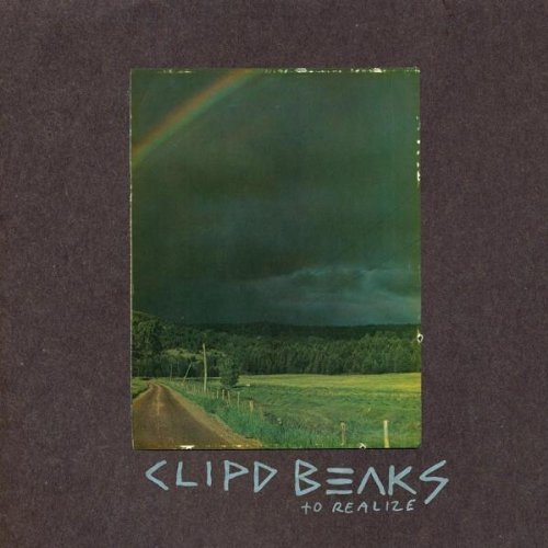Clipd Beaks To Realize 2 Lp Set