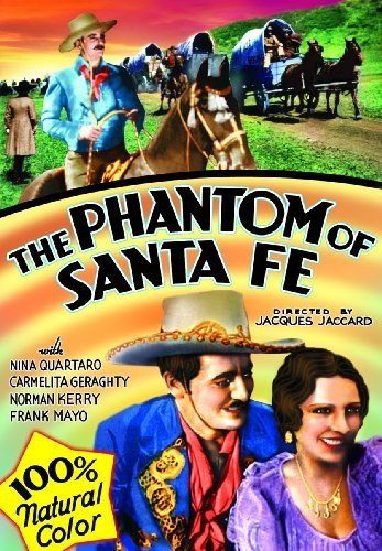 Phantom Of Santa Fe (1936) Kerry Norman Nr