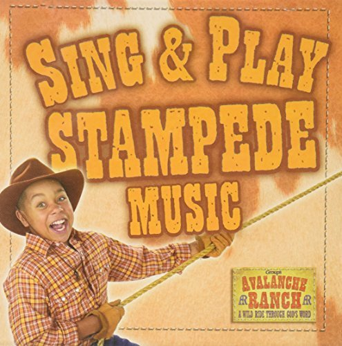 Sing & Play Stampede Music Sing & Play Stampede Music