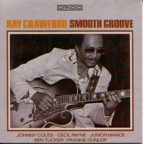 Ray Crawford Smooth Groove