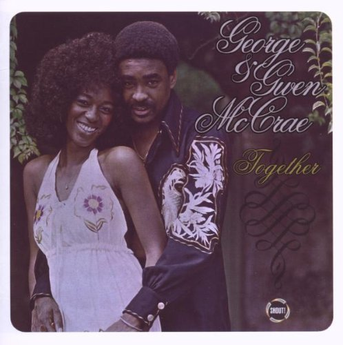 George & Gwen Mccrae Together