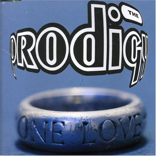 Prodigy One Love Import Gbr
