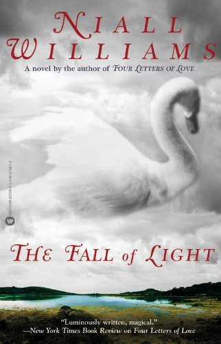 Niall Williams The Fall Of Light Trade