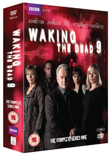Waking The Dead Series 9