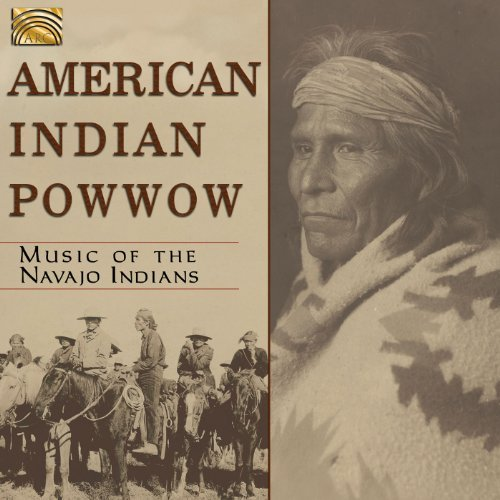 Traditional American Indian Pow Wow Music