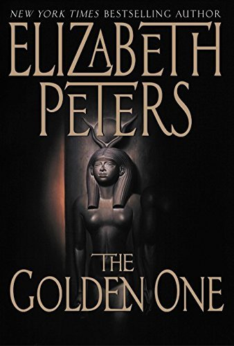 Elizabeth Peters The Golden One
