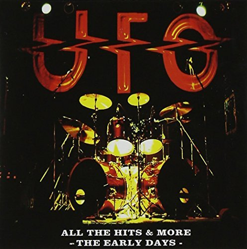 Ufo All The Hits & More